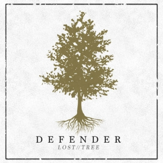 Album-Review: Lost // Tree – Defender