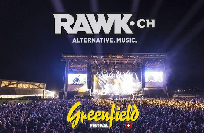 Rawkch Goes Greenfield Festival 2016 Unsere Tipps Und Was Wir